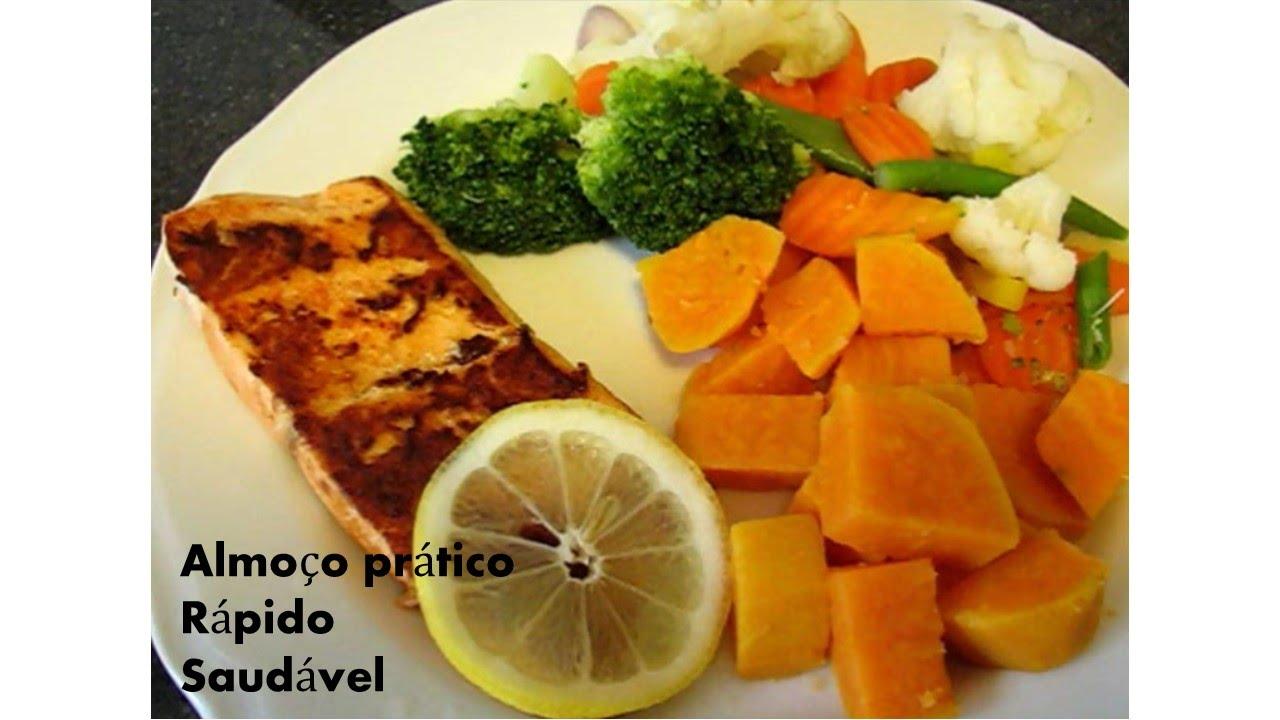 Fotos de pratos de comida saudavel 61