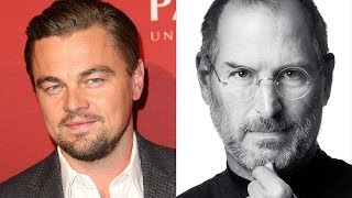 Leonardo DiCaprio Eyed For Steve Jobs Biopic