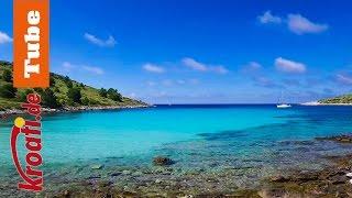 Kroatien - Urlaub am Meer