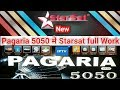 Pagaria 5050,6060 Latest Software | Starsat | Asiasat7 | Intelsat20 Software | Sony Auto Roll