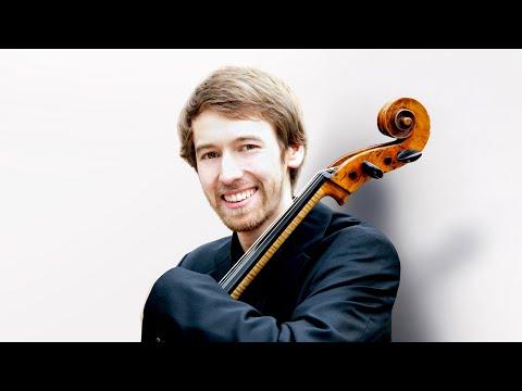 Franck: Cello Sonata A Major (Stage@Seven)