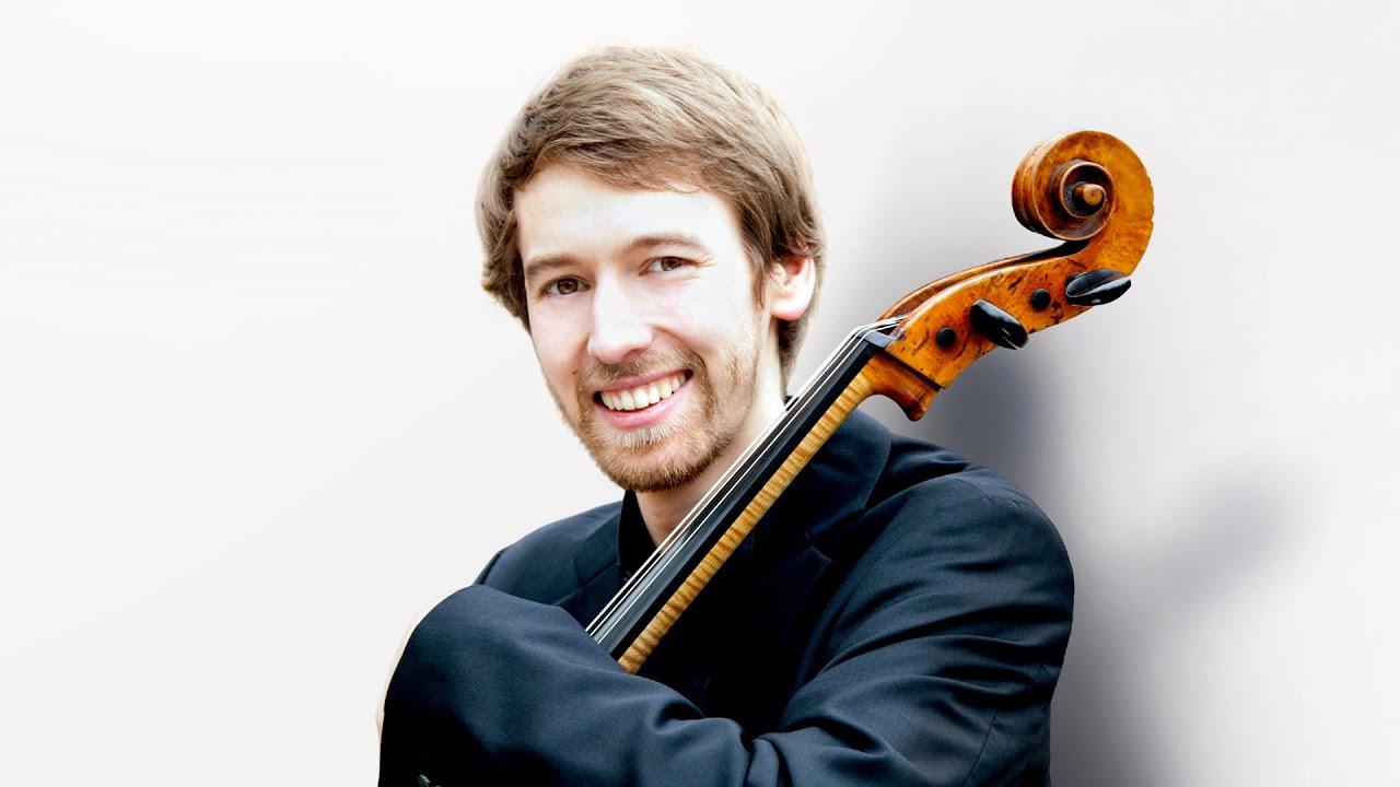 Stage@Seven: Valentino Worlitzsch – Franck: Cello Sonata A major