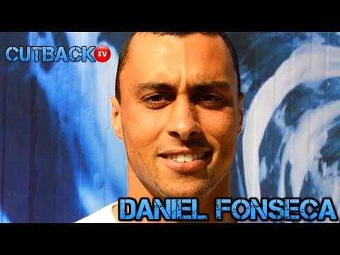 Daniel Fonseca - Entrevista
