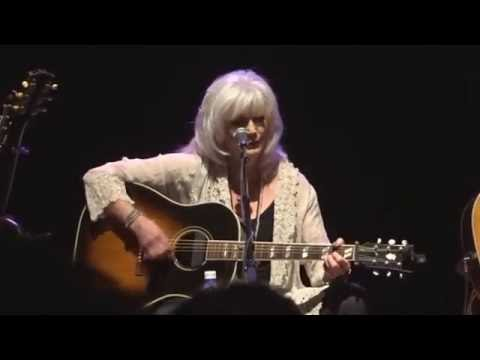 Emmylou Harris and Buddy Miller -