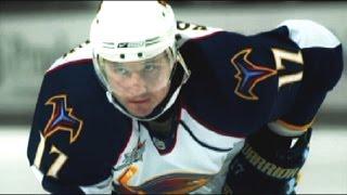 Ilya Kovalchuk ● 2007/2008 Highlights ● Atlanta Thrashers