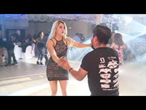 ((( Baile Sonidero HD ))) El Carnaval En Cayambe 2018-Grupo Los Pipopes