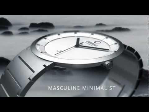 OBAKU DENMARK - Watches 2012