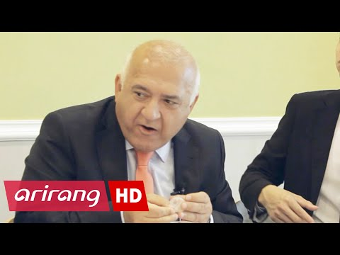 B CRUZE(Ep.8) Arslan Hakan Okcal,Turkish Ambassador _ Full Episode