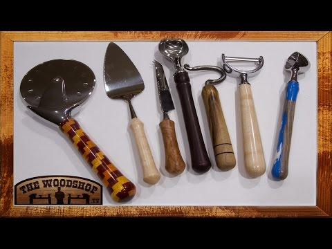 Great Skill Building Projects For Woodturners | Carl Jacobson