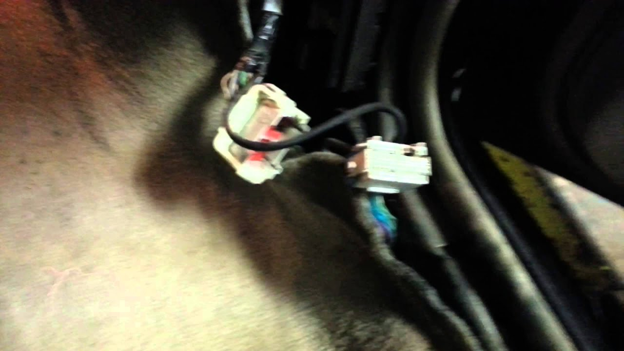 maxresdefault 2006 2010 chev impala rear defrost fix 2011 impala 2006 2007 monte 2007 chevy impala wiring harness color code at crackthecode.co