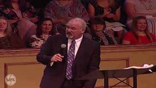 Where is America in Bible Prophecy? Pastor Mark Correll
