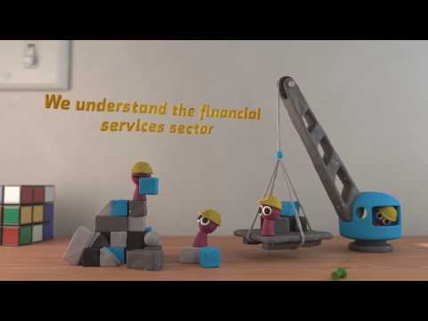 Social Media for Institutional and Retail Finance