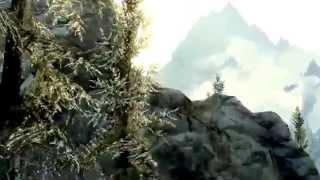 The Elder Scrolls V: Skyrim. Трейлер на русском языке