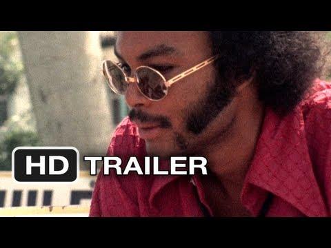 The Black Power Mixtape 1967-1975 - Movie Trailer (2011) HD
