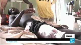 NIGERIA - Le président Goodluck Jonathan échappe à un attentat suicide - BOKO HARAM
