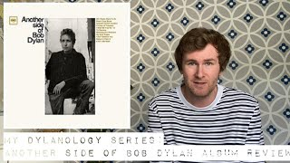 The Transitional Record? Another Side of Bob Dylan Album Review