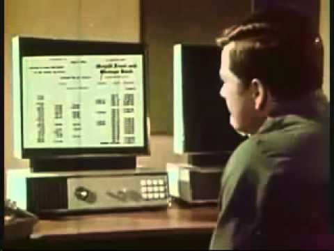 Prediction of the Home Computer (1960's)