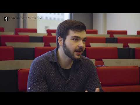Master | European Private Law | University of Amsterdam