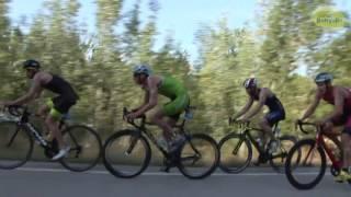 El Poissy Triathlon francès guanya el Campionat d'Europa de Clubs a Banyoles