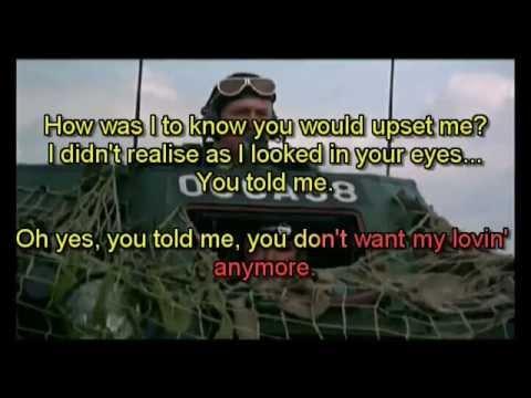 i need you Beatles best karaoke instrumental lyrics