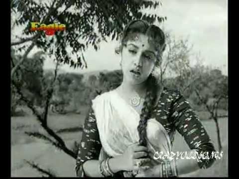 DIL KA KHILONA HAAYE TOOT GAYA --LATA- BHARAT VYAS-VASANT DESAI (GOONJ UTHI SHEHNAI  1958)
