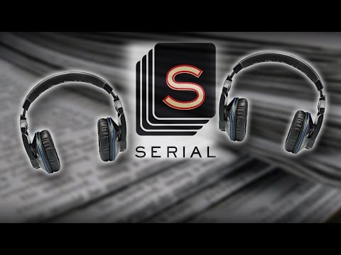 What 'Serial'-mania says about the popularity of podcasts