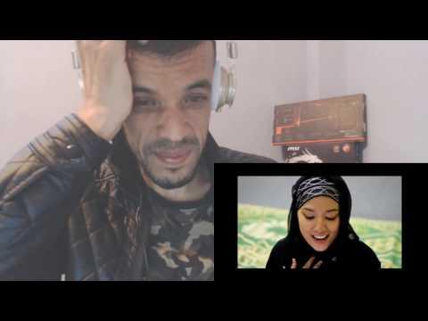 REACTION: Shila Amzah Anggapanmu Ziana Zain