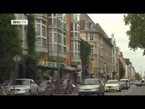 """Concrete Gold""-  Real Estate Benefits from Financial Crisis 