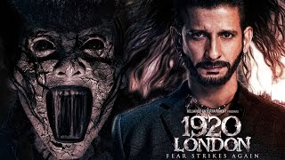 1920 london trailer, Teaser, Official trailer, launch, songs | Sharman Joshi, Meera Chopra