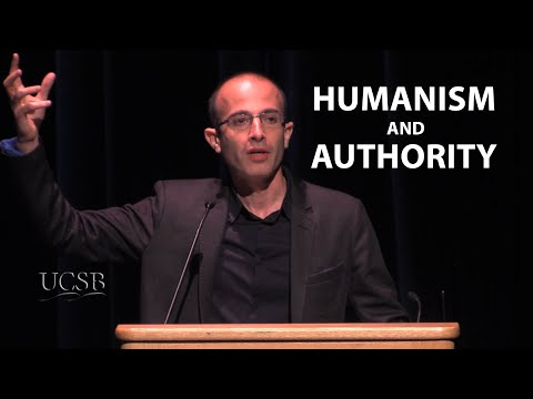 Humanism and Authority
