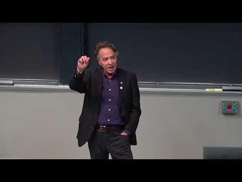 Ray Kurzweil (May 21, 2018) - MIT AGI  Future of Intelligence Ray Kurzweil