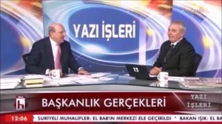 İlhan Kesici, Türkiye'deki Liderlerin Başkanlık sistemine bakışı