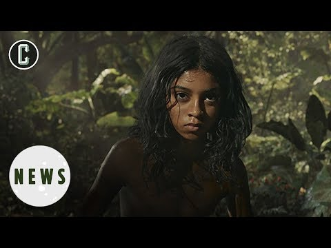 Andy Serkis Mowgli Heads to Netflix After WB Fears Flop