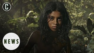 Andy Serkis' Mowgli Heads to Netflix After WB Fears Flop