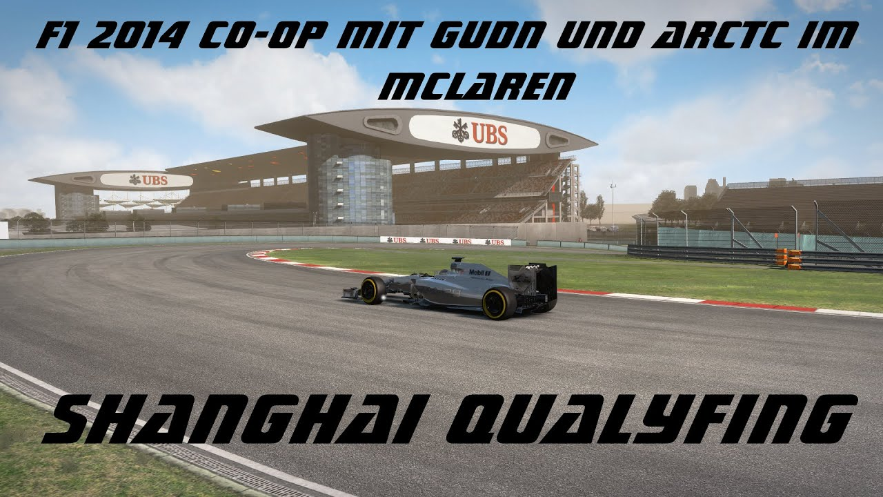 formel 1 qualifying china