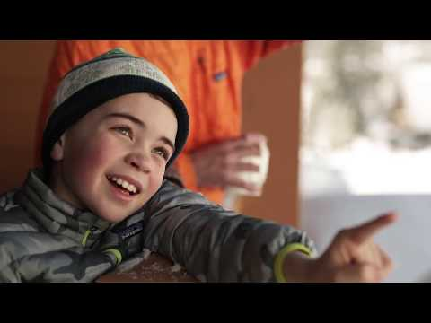 Whitefish Mountain Promotional Video