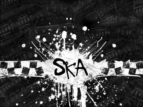 Skatana - St Petersburg Ska-Jazz Review