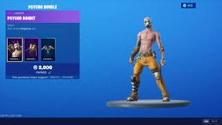 FORTNITE | HOW TO GET PSYCHO PACK FOR FREE (ALREADY GIFTED!)