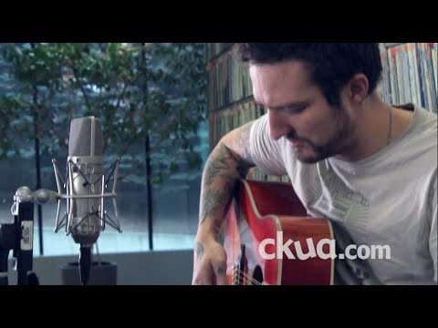 Live in the Library | Frank Turner