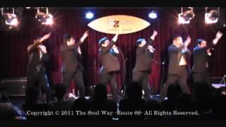 株式会社TSW主催イベント 2011.10.2. Eggman tokyo east 昭和歌謡ア...