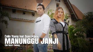 Bajol Ndanu Ft. Emily Young - Manunggu Janji ( Official Reggae Version )