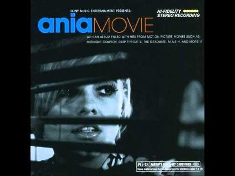Ania Dabrowska - Bang Bang my Baby shot me down