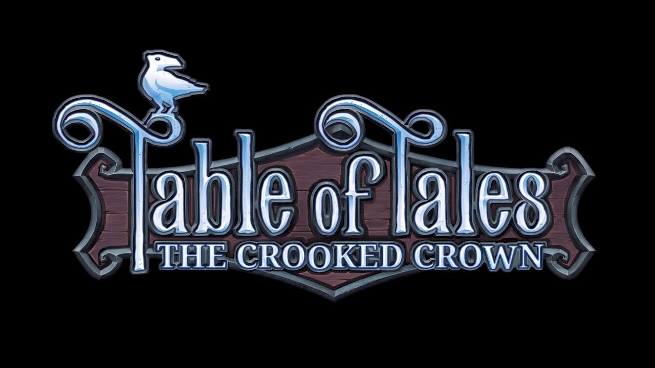 Introducing Table of Tales: The Crooked Crown, an RPG