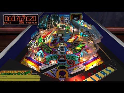 Live Stream: Fathom™ Pinball