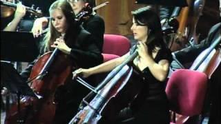 Fledermaus - J.Strauss II - European Royal Orchestra