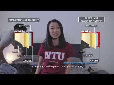 What is Engineering – NTU College of Engineering