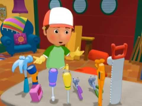 Download Handy Manny School for Tools | Oil and Water | Disney Junior