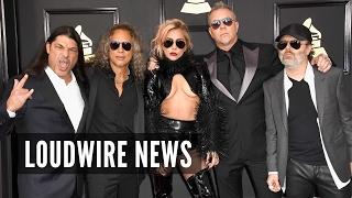 Metallica + Lady Gaga to Collaborate Again?