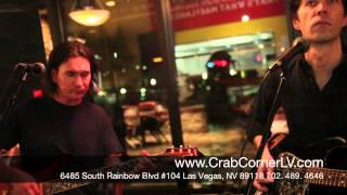 Crab Corner Featuring Free Live Music Entertainment | Seafood Restaurants in Las Vegas