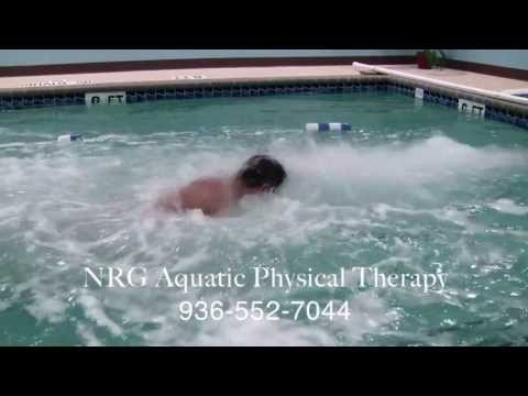 NRG Aquatic Physical Therapy